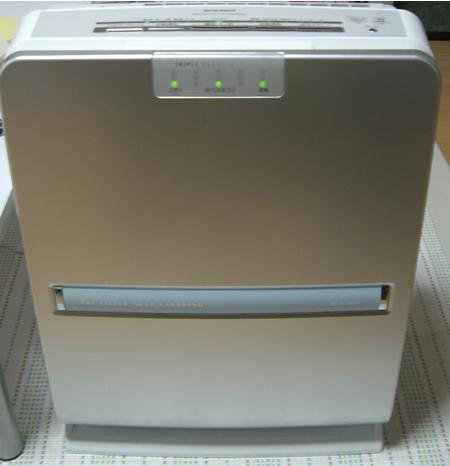 三菱電機 空気清浄機 MA-LE80-S